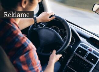 bil kørekort