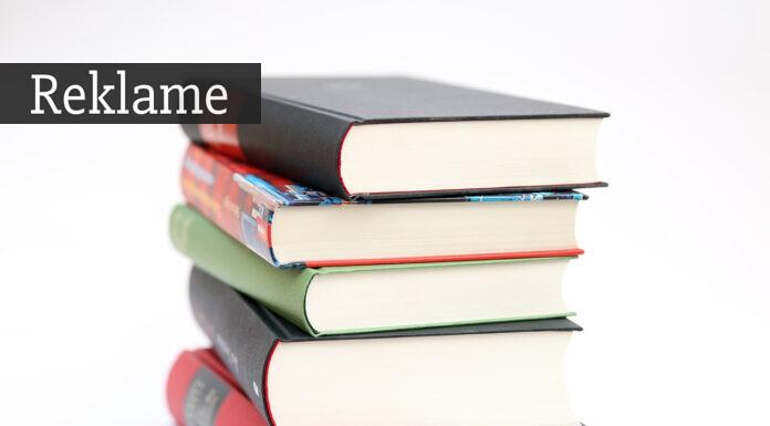 Studiebøger billige