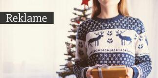 Gør din julefrokost mere spændende